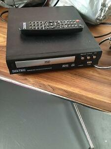 DiGiTEC dvd player