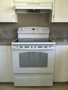 GE Stove *mint condition*