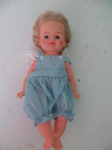 RELIABLE 1960's DOLL/Made in Canada
