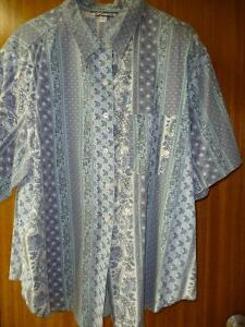 LADIES PLUS SIZE BLOUSES 22/24/26 North Shore Greater Vancouver Area image 8