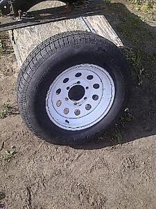 205/75/15 trailer tire