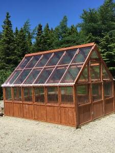 beautiful greenhouse for sale St. John's Newfoundland image 9