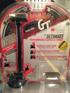 BULLY DOG TRIPLE DOG GT GAUGE TUNER GAS 40415