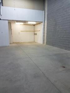 Warehouse space for rent in high demand area near Vaughan Mills