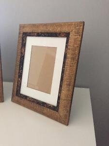 2 NEW LARGE PICTURE FRAMES London Ontario image 2
