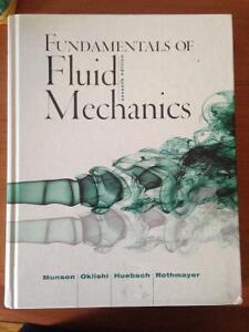 Fundamentals of Fluid Mechanics 7th edition