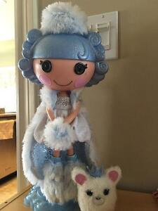 Lalaloopsy doll for sale