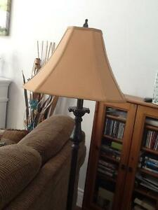 Three lamp shades Peterborough Peterborough Area image 1