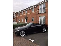 2009 Bmw 118D Convertible Automatic