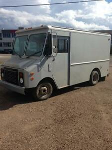 1993 Chevrolet Other STEP VAN Other