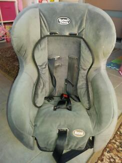 Mother's Choice Royal Child Car Seat