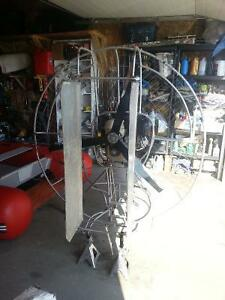 Airboat Project