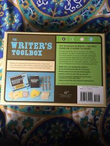 The writers toolbox