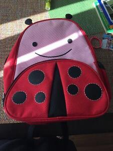 Small kids back pack