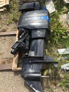 1990's Mercury 200hp for parts