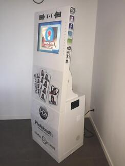 Ultra-Portable Digital Centre I-Go PhotoBooth For Sale - Brisbane