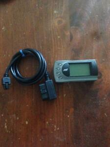 Edge Evolution ii model EEF2400 programmer for ford