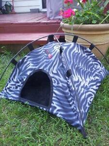 Puppy or Kitty Tent