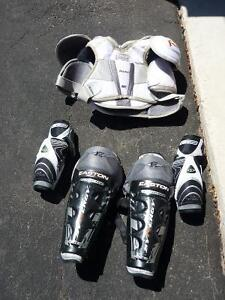 Hockey equipment-Elbow pads ONLY