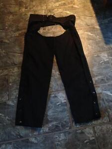 pantalon de moto femme tchat