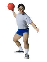 Looking for 2 MALE dodgeball players!!