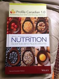 Kin 275 Nutrition  Newest 2nd edition & iprofile