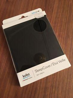 Kobo eBook cover