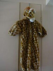 Costume for child_2T/3T/4-6Yr- Like new Kitchener / Waterloo Kitchener Area image 1