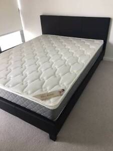 Warehouse Sale Brand New Leather Beds all sizes available