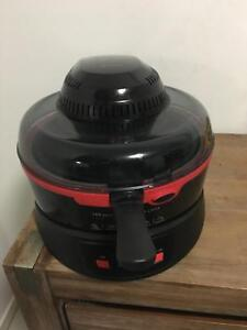 Prinetti Air Fryer Deep Fry without the oil Carseldine Brisbane North East Preview