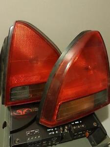 Honda Prelude 92-96 Factory Tail Lights