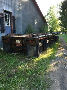 Farm trailer Stratford Kitchener Area image 1