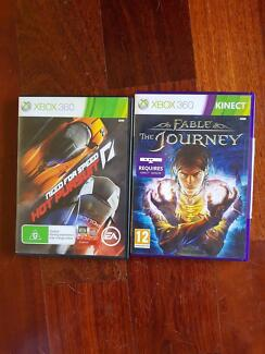 ***LOOK!!*** 2 XBOX games $10! Fable & Need for Speed