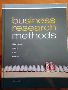 Business Research Methods (with Qualtrics) - ONLY $100!