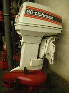 Outboard Jet with remote