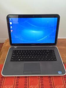 High End Dell Inspiron 15z - Great condition