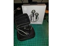 B&O Play by Bang and Olufsen Beoplay H5 In-Ear Bluetooth Headphones Moss Green