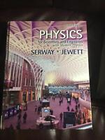 Physics for scientists and engineers 70$