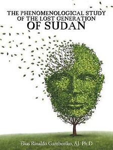 NEW THE PHENOMENOLOGICAL STUDY OF THE LOST GENERATION OF SUDAN
