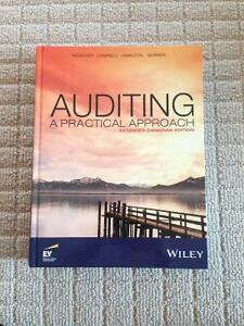 Auditing A Practical Approach