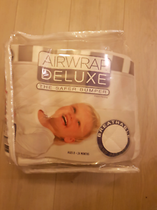 Airways Deluxe the safer bumper Turrella Rockdale Area Preview