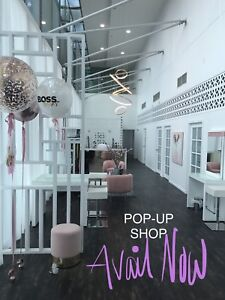 Pop Up Shop Space for rent Glenelg Holdfast Bay Preview