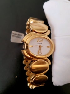 Brand new Genuine Pulsar Quartz Gold Plated Women's Watch Randwick Eastern Suburbs Preview