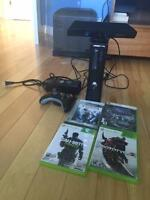 URGENT:  ,XBOX KINECT.. West Island Greater Montréal Preview