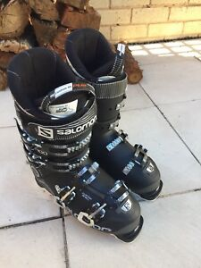 Salomon Men's Ski Boots Elanora Heights Pittwater Area Preview