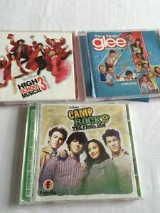 Kids music CD`s all three for 5.00