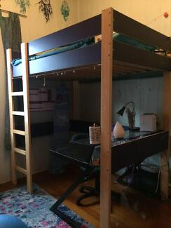 Ikea Bunk Bed, Very Good Condition