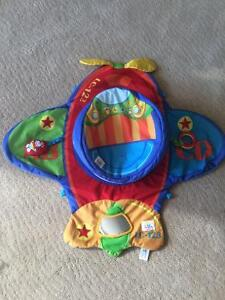 Belly Time Play Mat