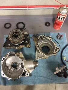 ATV / UTV, SLED, AND SMALL ENGINE REPAIR & SERVICE! Strathcona County Edmonton Area image 2