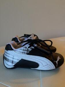 Puma Toddler Boys Runners, Size 7